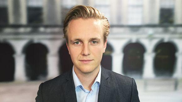 Jorn Jonker