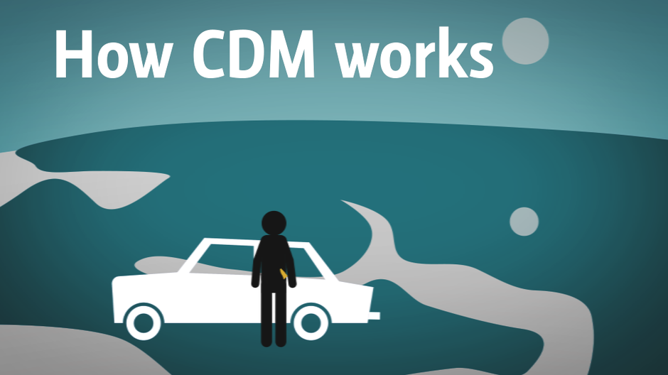 Video: How CDM works