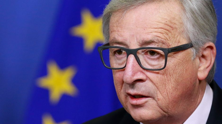 Хватит холодной войны, безопасность Европы немыслима без Российской Федерации — руководитель Еврокомиссии