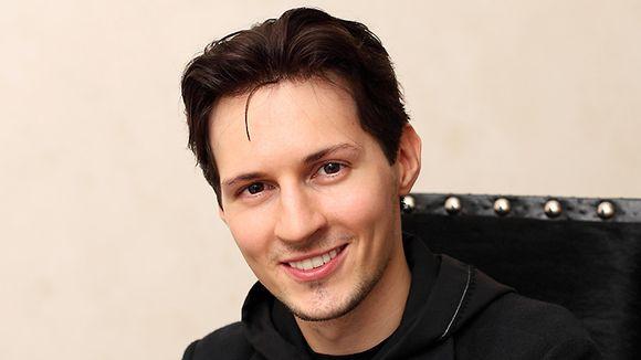 Pavel Durov