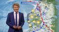 Video: SVT:n meteorologi Pererik Åberg.
