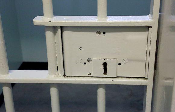 vankilan kalterit