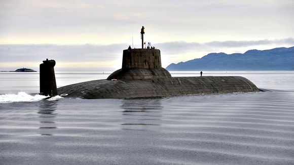 Video: sukellusvene