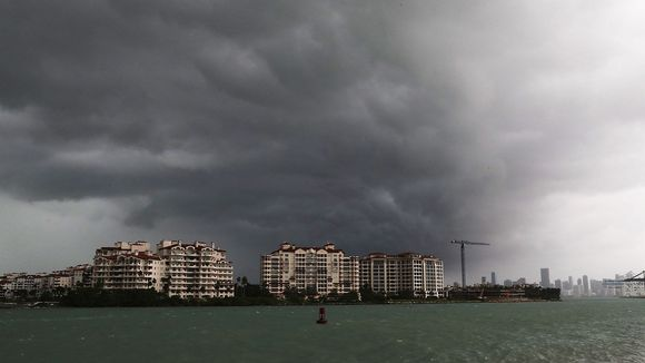 Видео: Miami Beach Floridassa 9. syyskuuta.