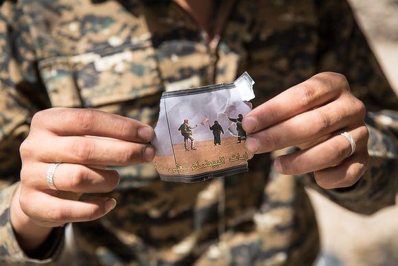 Raqqa Syyria.