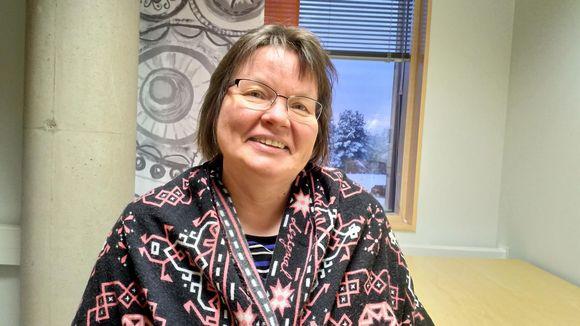 Marja Liisa Olthuis