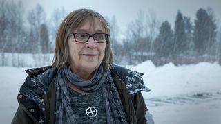 Anu Avaskari, Inarin kunnanvaltuuston pj. ja Saamelaiskäräjien jäsen