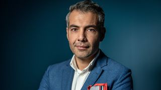 Kolumnisti Hussein Al-Taee