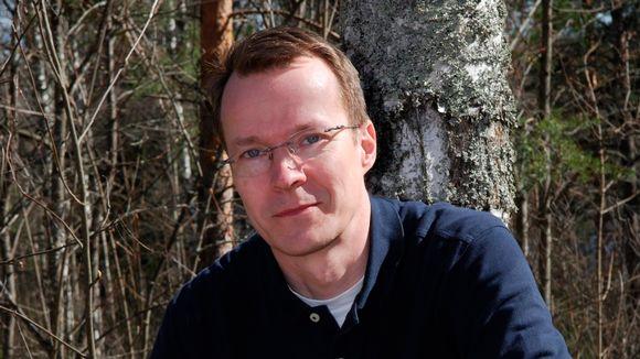 Pekka Kallio-Mannila, Stora Enso