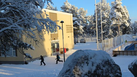 Inarin koulu