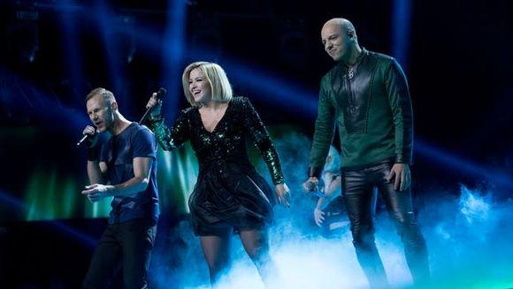 Norjan edustajaksi valittu KEiiNO tuo Euroviisujen finaaliin tänä vuonna joikua.