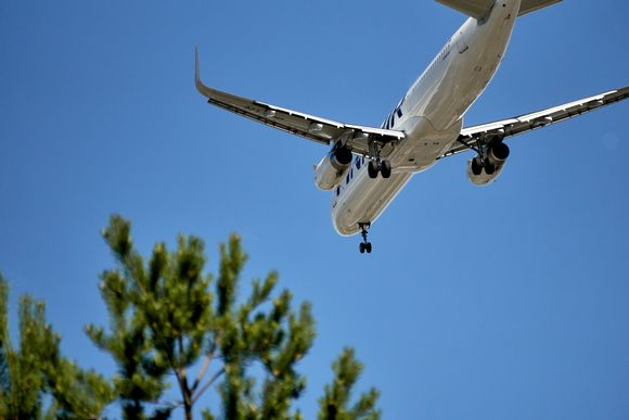 Finns emit more CO2 by flying than every other nation bar Singapore