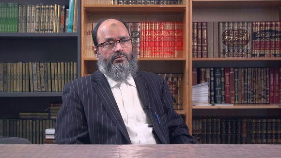 Oulun moskeijan imaami Abdul Mannan