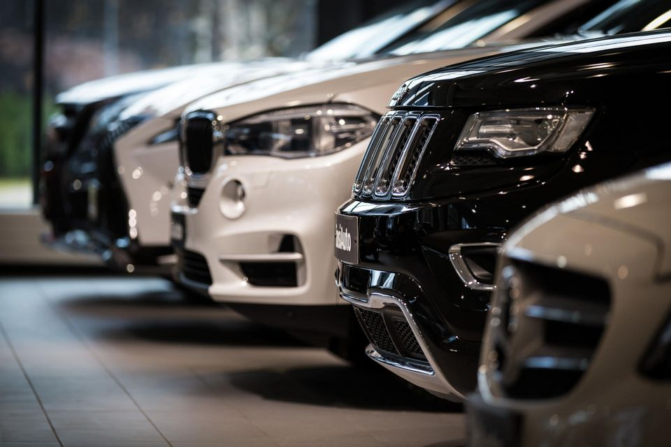 Nearly 200 K-Group car dealership jobs threatened | Yle