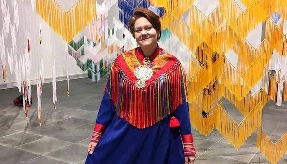 Máren-Elle Länsman
