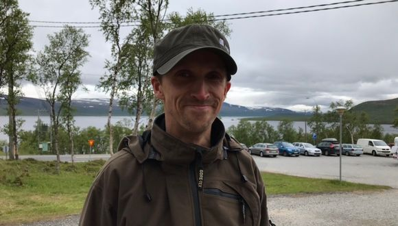 Antti Ohenoja