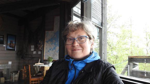 Helena Sysiö