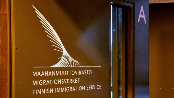 Maahanmuuttovirasto.