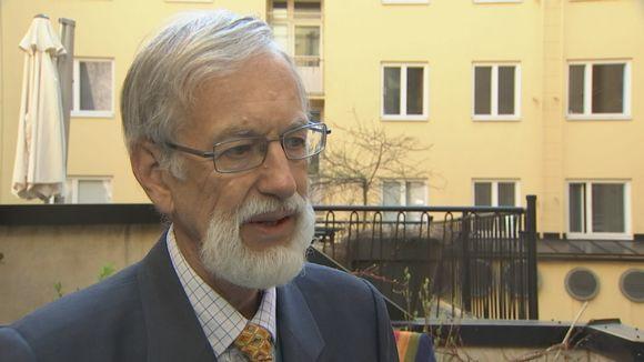 Finlands ambassadör i Venezuela 2006-2013 Mikko Pyhälä