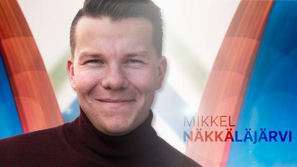 Mikkel Näkkäläjärvi