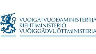 logo, vuoigatvuođaministeriija