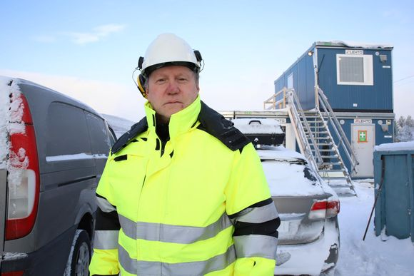 Markku Porsanger