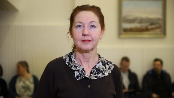 Ilona Grekelä, hankekoordinaattori, Ely-keskus