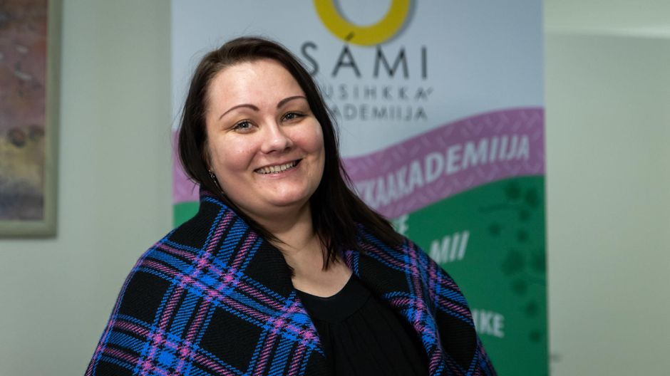 Annukka Hisvasvuopio