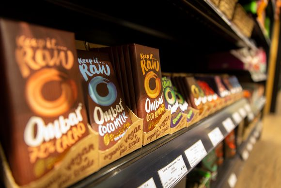 """Confusion over food watchdog's rule barring sales of """"raw chocolate"""" products"""