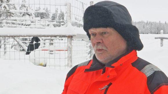 Alpo Laitila Sodankylästä