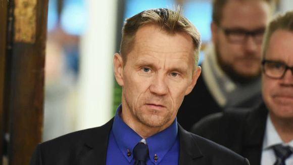 Mika Niikko