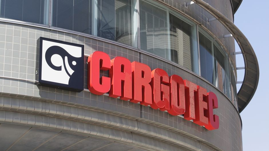 Four suspects in 14m euro Cargotec fraud