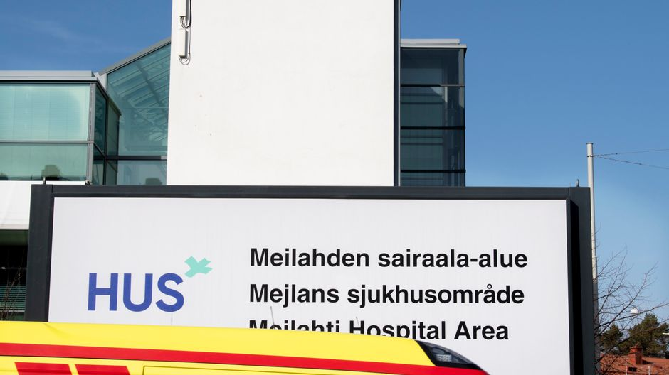 HUS: Epidemic at a turning point in Finland