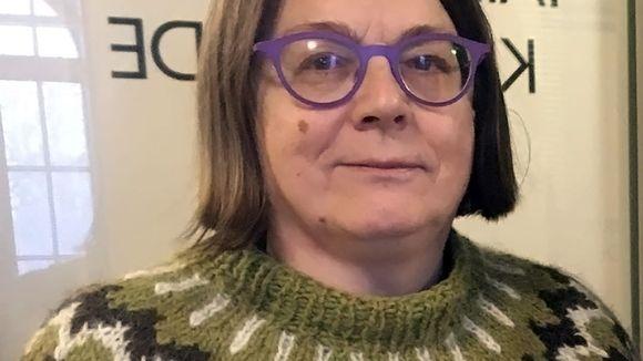 Turun yliopiston kulttuurien tutkimuksen professori Helena Ruotsala.