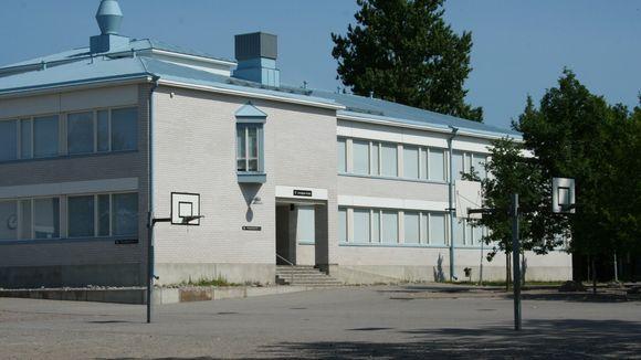 Linnajoen koulu
