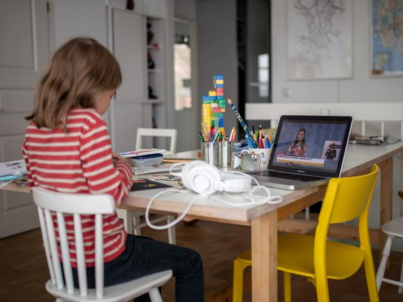 Finland To Decide On Extending Distance Learning Option Yle Uutiset Yle Fi