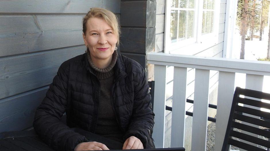 Annika Pasanen