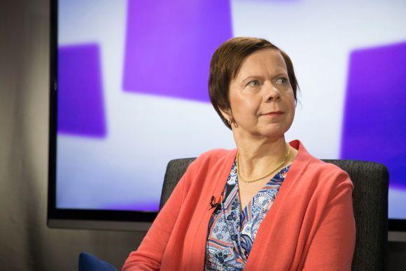 Jaana Rekolainen svkk