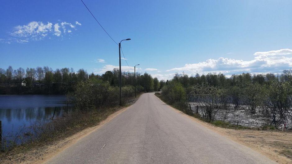 Näverniemi, Ivalo