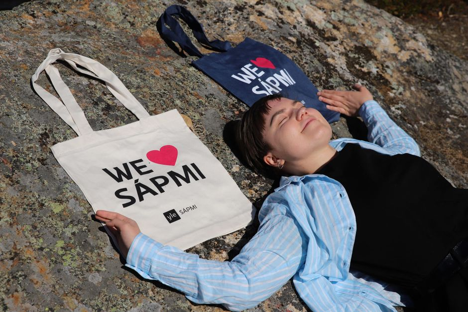 WE ♥ SÁPMI