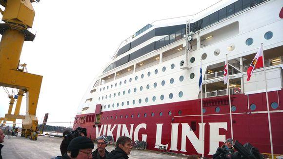 Viking Line.