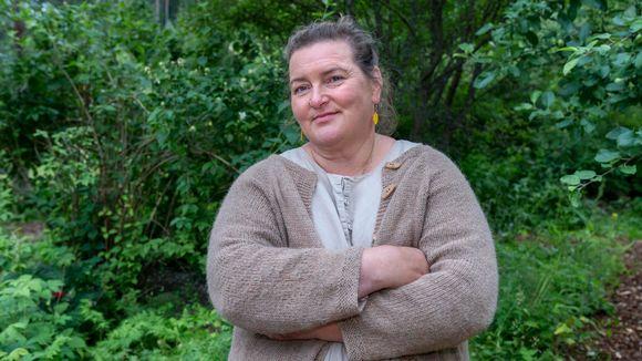 Psykologi Liisa Uusitalo-Arola.