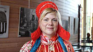 Hanna Helander
