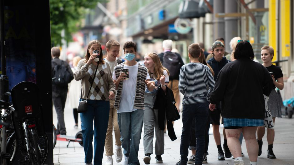 Coronavirus latest: 22 new cases on Friday, plans advance to prevent second wave, Turku urges mask usage