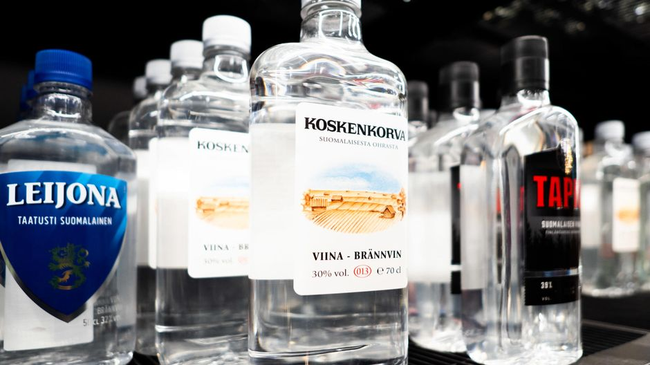 Merger of Finnish booze firm Altia and Norway's Arcus gets conditional OK from regulator