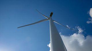 Tuulivoimala