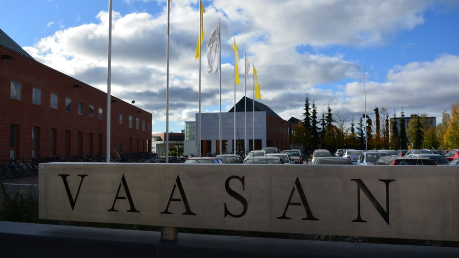 University of Vaasa switches entirely to distance learning ...
