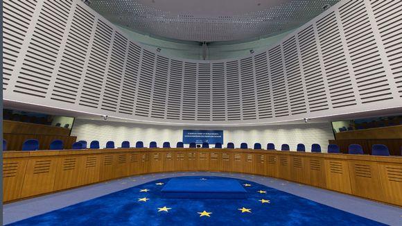 Euroopan Ihmisoikeustuomioistuin