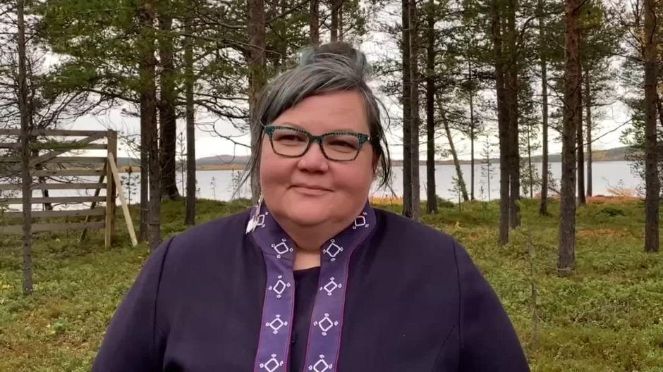 Video: Hanna-Maaria Kiprianoff 21.9.2020