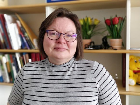 Marja-Liisa
